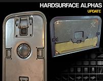 350 Hard surface sci fi Alpha/Height VOL 2 [UPDATE02]