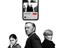 Widget advertisement - Downloadable