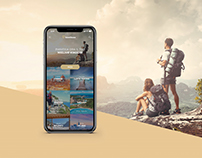 Traveltease | UI/UX Design