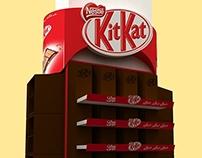 KitKat Pillar