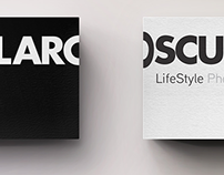 Branding: Claroscuro