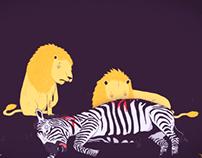 Sound Creatures - Lions