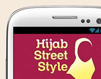 Hijab Street Style App
