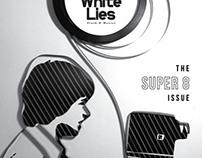 D&AD // 2012 // Little White Lies
