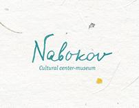 Nabokov. Cultural center-museum