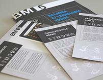 Catálogo BM5