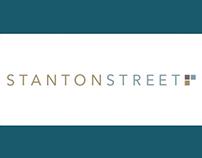 Logo: Stanton Street