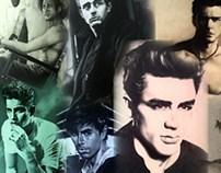 Male Celebrity Art