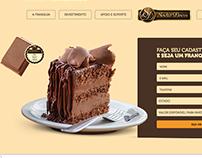 Website Sodiê Doces