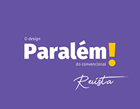 Revista Paralém - UFMG