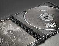 Kaan Tarıman Album Design 2010