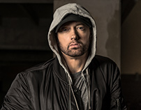 EMINEM - Shady Records