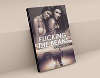 Lesbian Romance Thriller Book Cover Design