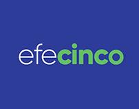 EFECINCO