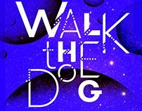 Walk the Dog - music cover art