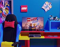 Lego concept studio