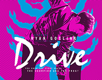 Poster | Drive