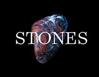 STONES - Macro photography