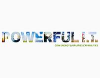 CDW — Energy & Utilities Capabilities Brochure
