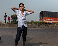 Dharavi Portraits