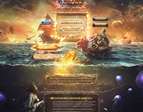 Design: Lineage 2 game server