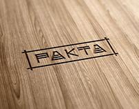 PAKTA, Restaurant identity