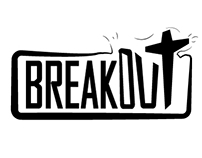BREAKOUT Youth Summer Camp Logo