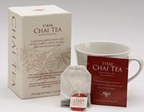 Stash Tea Redesign