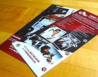 Derby City Vet Marketing Materials