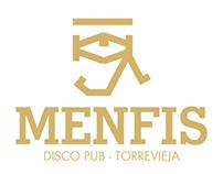 Menfis - Creative Identity