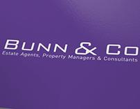 BUNN & CO IDENTITY