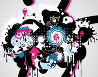 Vector Art (Branding)
