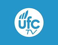 Motion Design // UFC TV