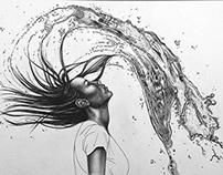fire+water