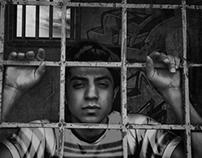 in the Prison  -_-