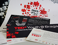 TEDx Youth @ Braga