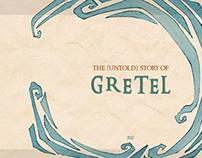 "Feb 2012 - Concept Art ""GRETEL"""
