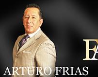 Arturo Frias