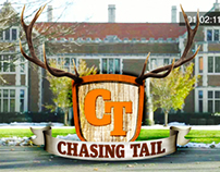 Chasing Tail Graphics Package