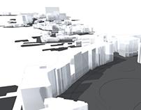 Rehabilitación Avenida en Argel | LKS Ingeniería | 2012