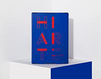 HI ART | Branding and Catalogue