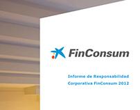 FINCONSUM - La Caixa