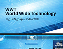 WWT: Digital Signage