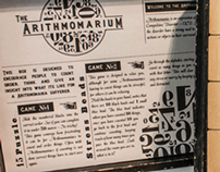The Arithmomarium