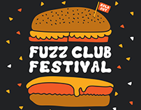 Fuzz Club Festival