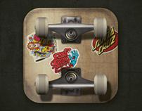 icon app skate
