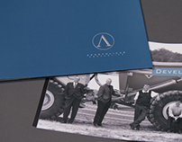 Apostolicas Brochure Folder
