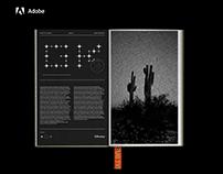 ADOBE X KAKTUS 2.0 TYPEFACE - FREE DOWNLOAD
