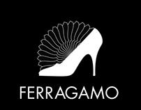 Ferragamo Logo Design