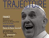 Magazine Trajectoire N°116